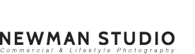 NEWMAN Studio | Commercial & Lifestyle Photography logo